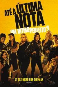 Poster do filme Um Ritmo Perfeito 3 / Pitch Perfect 3 (2017)