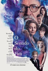 Poster do filme O Sentido do Fim / The Sense of an Ending (2017)