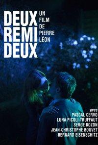 Poster do filme Deux Rémi, Deux (2015)