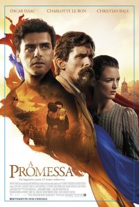 Poster do filme A Promessa / The Promise (2016)