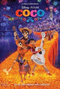 Poster do filme Coco (2017)