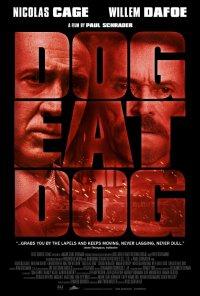 Poster do filme Como Cães Selvagens / Dog Eat Dog (2016)
