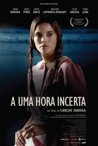 Poster do filme A Uma Hora Incerta (2015)