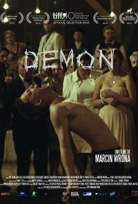 Poster do filme Demon (2015)