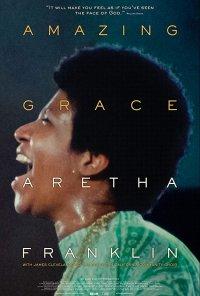 Poster do filme Amazing Grace (2019)