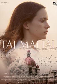 Poster do filme Taj Mahal (2015)