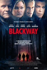 Poster do filme Blackway (2015)