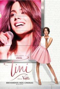 Poster do filme Tini - Depois de Violetta / Tini - El Gran Cambio de Violetta (2016)