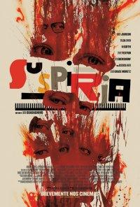 Poster do filme Suspiria (2018)