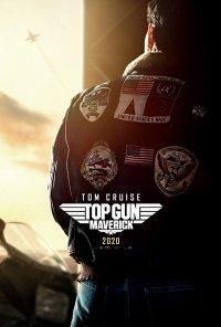 Poster do filme Top Gun: Maverick (2020)