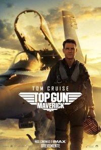 Poster do filme Top Gun: Maverick (2021)