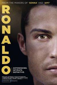 Poster do filme Ronaldo, o filme / Ronaldo (2015)