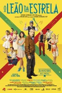 Poster do filme O Leão da Estrela (2015)