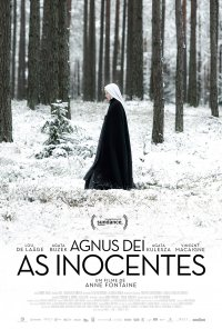 Poster do filme Agnus Dei - As Inocentes / Les Innocentes (2016)