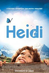 Poster do filme Heidi (2015)