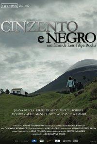 Poster do filme Cinzento e Negro (2015)