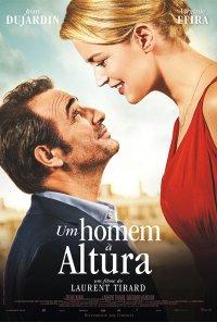Poster do filme Um Homem à Altura / Un Homme à la Hauteur (2016)