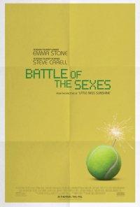 Poster do filme Guerra dos Sexos / Battle of the Sexes (2017)