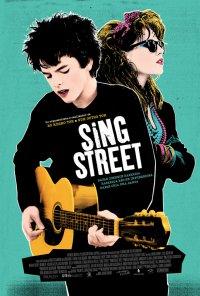 Poster do filme Sing Street (2016)