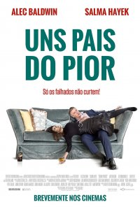 Poster do filme Uns Pais do Pior / Drunk Parents (2018)