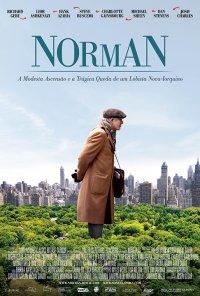 Poster do filme Norman (2017)