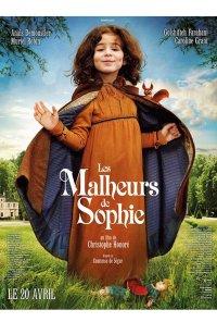 Poster do filme Os Desastres de Sofia / Les malheurs de Sophie (2016)