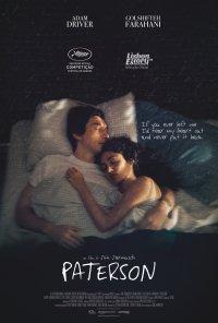 Poster do filme Paterson (2016)