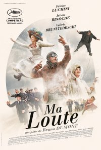 Poster do filme Ma Loute (2016)