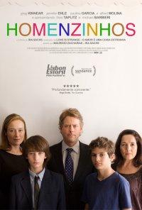 Poster do filme Homenzinhos / Little Men (2016)