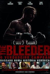 Poster do filme Bleeder - O Verdadeiro Campeão / Chuck (2017)