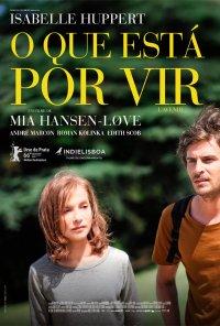 Poster do filme O Que Está Por Vir / L'Avenir (2016)