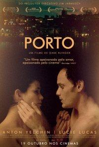 Poster do filme Porto (2016)