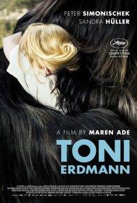 Poster do filme Toni Erdmann (2016)