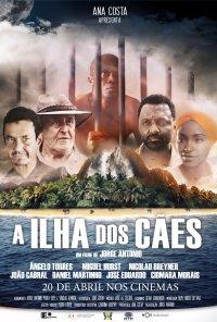 Poster do filme A Ilha dos Cães (2016)