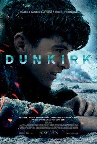 Poster do filme Dunkirk (2017)