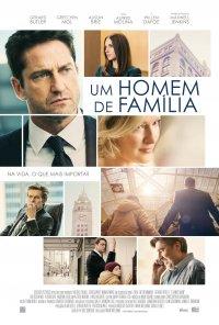 Poster do filme Um Homem de Família / A Family Man (2016)