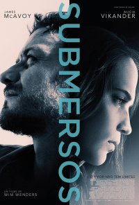 Poster do filme Submersos / Submergence (2018)