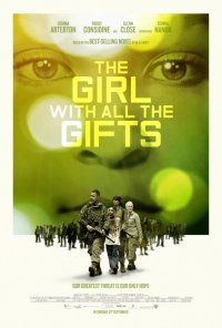 Poster do filme The Girl With All the Gifts (2016)