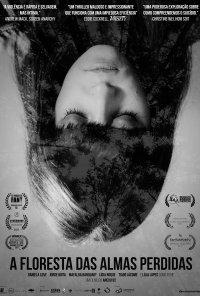 Poster do filme A Floresta das Almas Perdidas (2017)