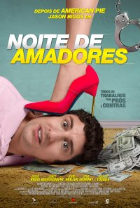 Poster do filme Noite de Amadores / Amateur Night (2016)