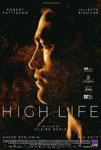 Poster do filme High Life (2018)