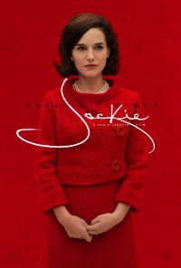 Poster do filme Jackie (2016)