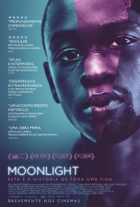 Poster do filme Moonlight (2016)