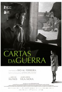 Poster do filme Cartas da Guerra (2016)