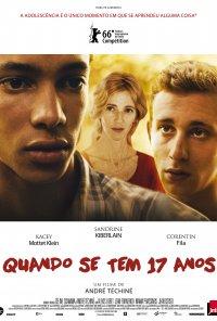 Poster do filme Quando Se Tem 17 Anos / Quand on a 17 Ans (2016)