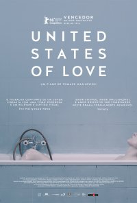 Poster do filme United States of Love / Zjednoczone Stany Miłosci (2016)