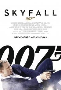 Poster do filme 007 Skyfall / Skyfall (2012)