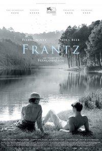 Poster do filme Frantz (2016)