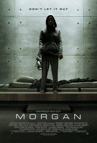 Poster do filme Morgan (2016)