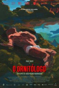 Poster do filme O Ornitólogo (2016)